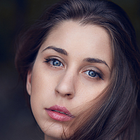 Portrait of a photographer (avatar) Monica Lazăr