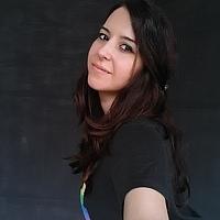 Portrait of a photographer (avatar) Ralica Danailova