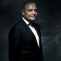 Portrait of a photographer (avatar) Сергей Гокк (Sergey Gokk)