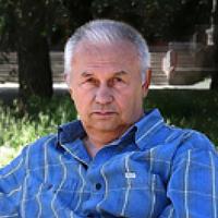 Portrait of a photographer (avatar) Anatoly Bax (Anatoly Polyakov)