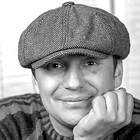 Portrait of a photographer (avatar) Sergey (Urbanovich)