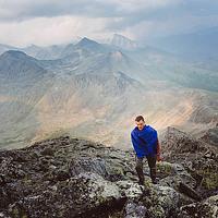 Portrait of a photographer (avatar) Андрей Ершов (Andrey Ershov)