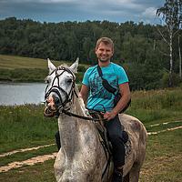 Portrait of a photographer (avatar) Коростелев Юрий (Korostelev Yuri)
