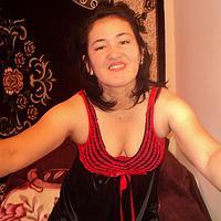 Portrait of a photographer (avatar) Shahlo (ra)