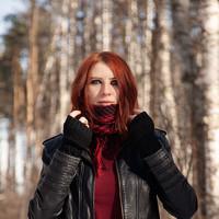 Portrait of a photographer (avatar) Надежда Шаншайская (Nadine Shanshayskaya)