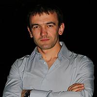 Portrait of a photographer (avatar) Владимир Пакалевич (Vladimir Pakalevich)