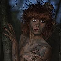 Portrait of a photographer (avatar) Наталия Полибина (Nataliya Polibina)