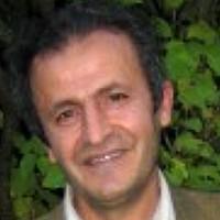 Portrait of a photographer (avatar) Гагик Саркисян (Gagik Sarkisyan)