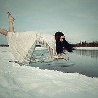 Portrait of a photographer (avatar) Тихомирова Катерина (Tikhomirova Ekaterina)