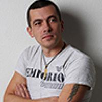 Portrait of a photographer (avatar) Болотовский Павел (Pavel Bolotovskii)