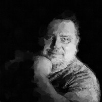 Portrait of a photographer (avatar) Павел Бутенко