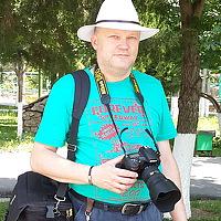 Portrait of a photographer (avatar) Владимир Андронов (Vladimir Andronov)