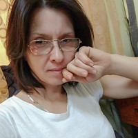 Portrait of a photographer (avatar) Ирина (Irina Gavrilicheva)