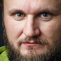 Portrait of a photographer (avatar) Andrei Alexa