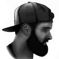 Portrait of a photographer (avatar) Darius Sulcius (Darius)