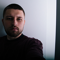 Portrait of a photographer (avatar) Alex Butko