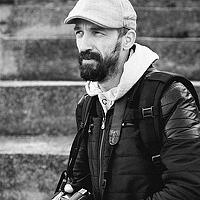 Portrait of a photographer (avatar) Joita Gigi