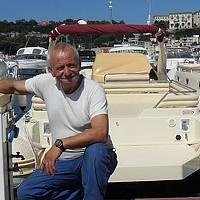 Portrait of a photographer (avatar) Erasmo Mazzella