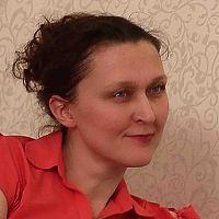 Portrait of a photographer (avatar) Юлия Мазуркевич (Mazurkevich)