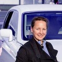 Portrait of a photographer (avatar) Шепитько Татьяна (Shepitko Tatiana)