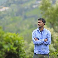 Portrait of a photographer (avatar) Ravikanth Kurma