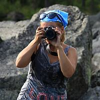 Portrait of a photographer (avatar) Ольга