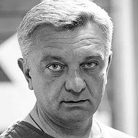 Portrait of a photographer (avatar) Дмитрий Михненко (Dmitry Mihnenko)