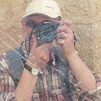 Portrait of a photographer (avatar) Jacek