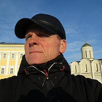 Portrait of a photographer (avatar) Цветков Сергей (Tsvetkov Sergey)