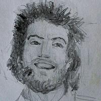 Portrait of a photographer (avatar) gtx15