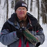 Portrait of a photographer (avatar) Софронов Евгений ( Sofronov Evgeniy)