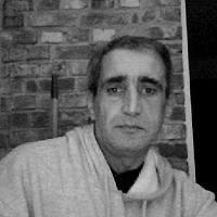 Portrait of a photographer (avatar) Teimuraz Gumberidze