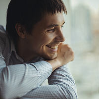 Portrait of a photographer (avatar) Dmitry Arhar
