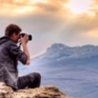 Portrait of a photographer (avatar) Malvos Антон