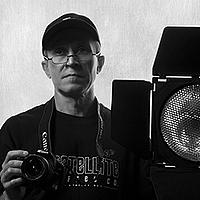 Portrait of a photographer (avatar) Штабнов Юрий