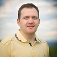 Portrait of a photographer (avatar) Stefan Chirobocea