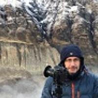 Portrait of a photographer (avatar) Александр  Равин (Alexander Ravin)