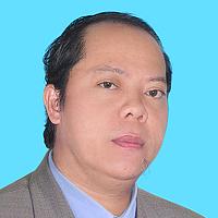 Portrait of a photographer (avatar) Le Minh Quat