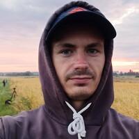 Portrait of a photographer (avatar) Павел Ныриков (Pavel Nyrikov)