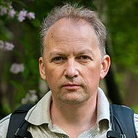 Portrait of a photographer (avatar) Владимир Вишняков (Vladimir Vishnyakov)
