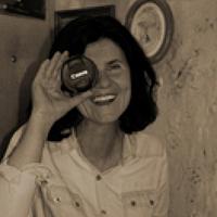 Portrait of a photographer (avatar) Galina Galkina