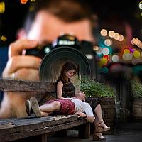Portrait of a photographer (avatar) Askolds Berovskis