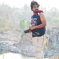 Portrait of a photographer (avatar) Amlan Sarkar