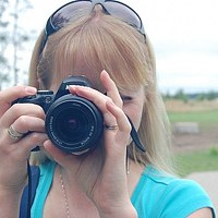 Portrait of a photographer (avatar) Asinka Photography