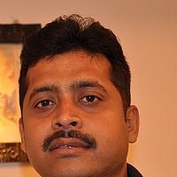Portrait of a photographer (avatar) Sudipta Dutta Chowdhury