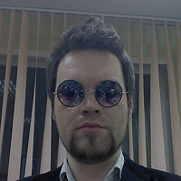 Portrait of a photographer (avatar) Виталий Милевич (Vitaliy Milevich)