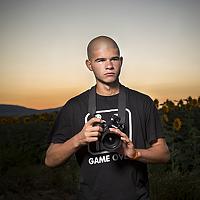 Portrait of a photographer (avatar) Radoslav Sviretsov