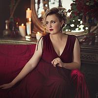 Portrait of a photographer (avatar) Анна Локост (@anialokost)