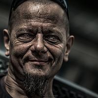 Portrait of a photographer (avatar) Andrzej Lisowski