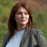 Portrait of a photographer (avatar) Анна Дегтярёва (Anna Degtyareva)